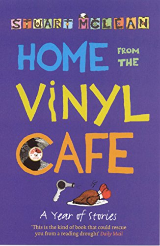 9781862078567: Home from the Vinyl Cafe: A Year of Stories