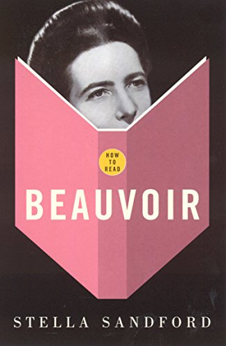 9781862078741: How to Read Beauvoir
