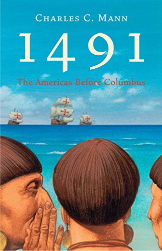9781862078765: 1491. The Americas Before Columbus