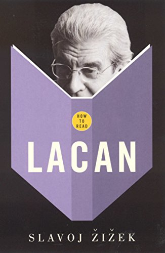 9781862078949: How to Read Lacan (How to Read)