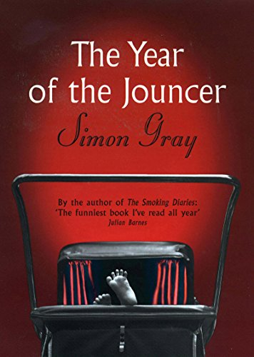 9781862078963: The Year of the Jouncer