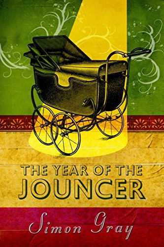9781862079076: The Year of the Jouncer
