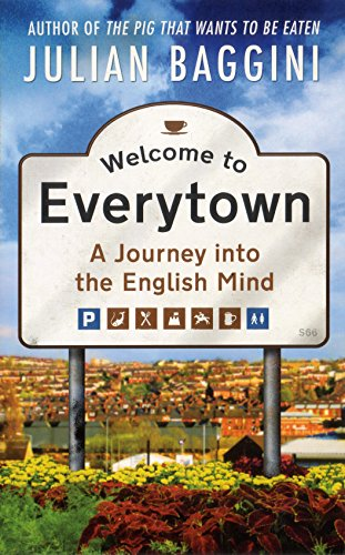 9781862079212: Welcome to Everytown: A Journey into the English Mind