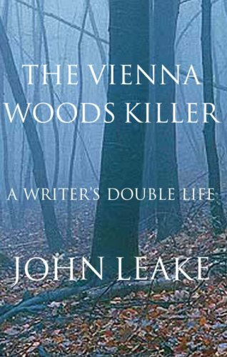 9781862079267: The Vienna Woods Killer: A Writer's Double Life