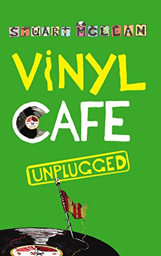 9781862079298: Vinyl Cafe Unplugged