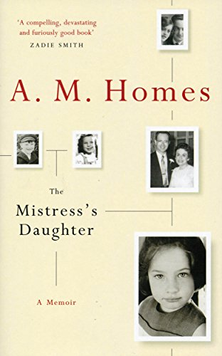 9781862079304: The Mistress's Daughter