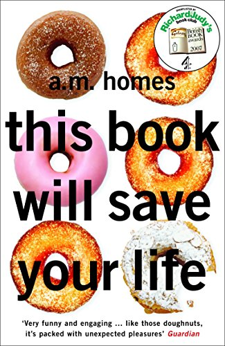 This Book Will Save Your Live