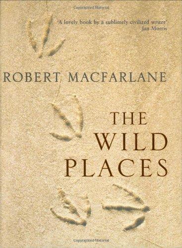 9781862079410: Wild Places