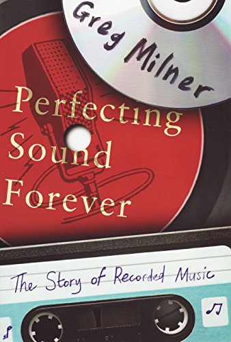 9781862079427: Perfecting Sound Forever: The Story of Recorded Music