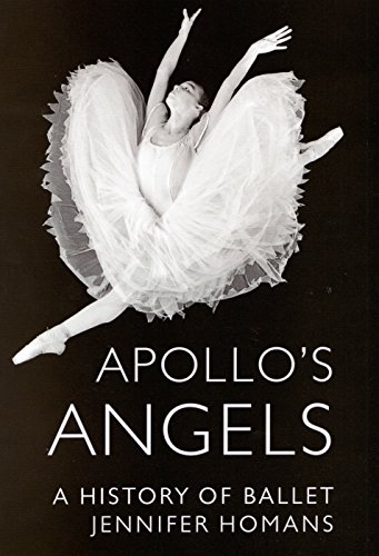 9781862079502: Apollo'S Angels: a History of Ballet