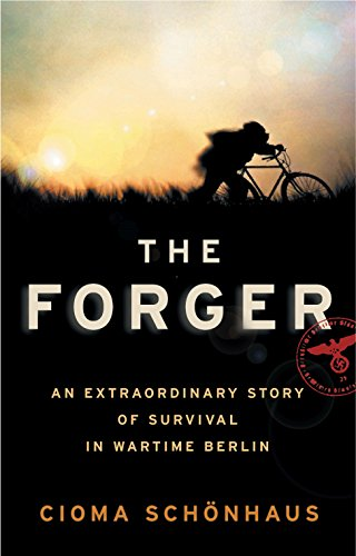 9781862079533: The Forger