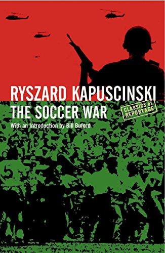 9781862079595: The Soccer War