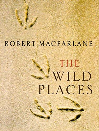 9781862079731: Wild Places