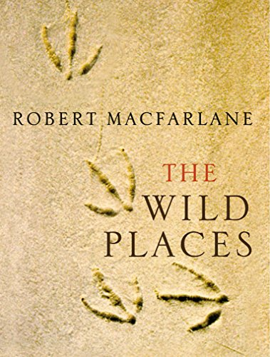 9781862079731: The Wild Places