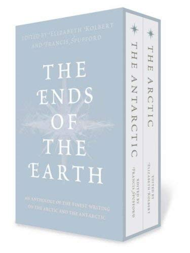 9781862079779: Ends of the Earth: An Anthology of the Finest Writing on the Arctic and the Antarctic