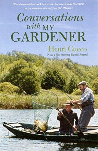 9781862079816: Conversations with My Gardener (Film Tie-in)