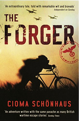 9781862079878: The Forger