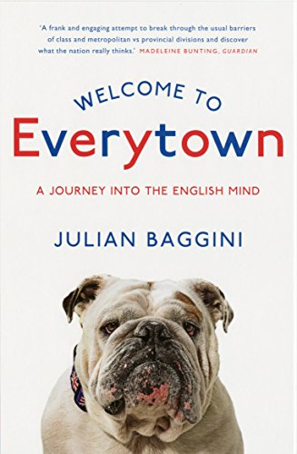 9781862079984: Welcome to Everytown: A Journey into the English Mind
