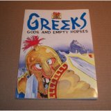 Sticky History Books: Greeks: Gods and Empty: Wilks, Peter, Rutherford,