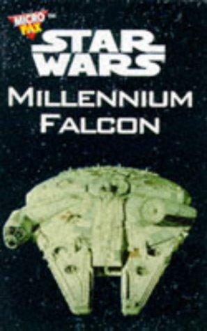 9781862083363: Millenium Falcon (Microfax