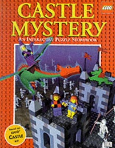 9781862086999: Castle Mystery (Lego Story Puzzles)