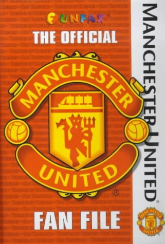 Manchester United Organiser (Funfax)