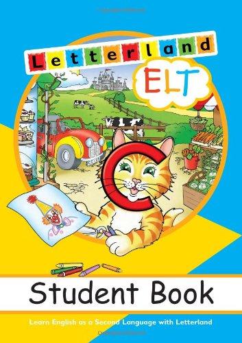 9781862091849: ELT Student Book (Letterland)