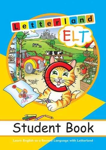 9781862091870: ELT Student Book: Soundtrack (Letterland)