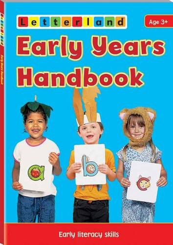 Early Years Handbook (Paperback): Mark Wendon, Judy Manson