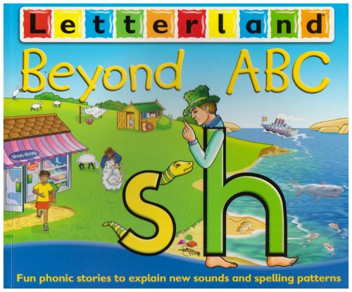 9781862093980: Beyond ABC (Letterland Picture Books)