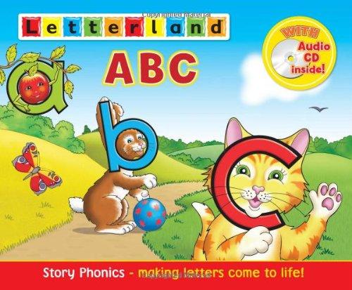 9781862096097: Letterland ABC