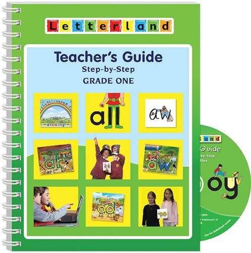 9781862096486: Grade One Teacher's Guide