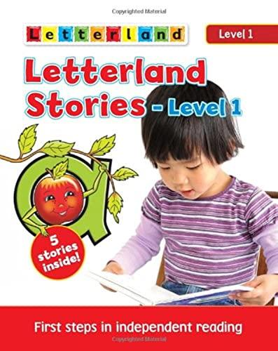9781862097247: Letterland Stories: Level 1