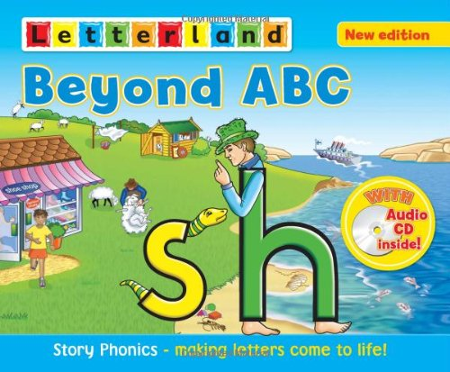 9781862097902: Beyond ABC: Story Phonics - Making Letters Come to Life! (Letterland)