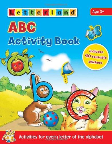 9781862098510: ABC Activity Book (ABC Trilogy)