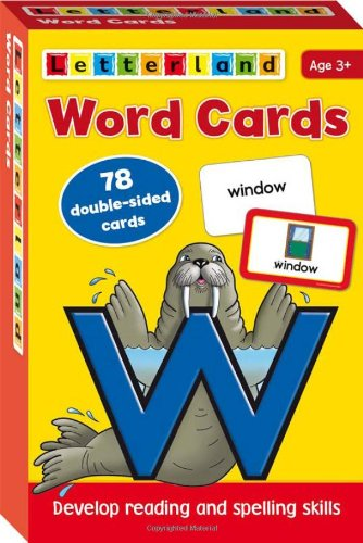 9781862099227: Word Cards: Mini Vocabulary Cards