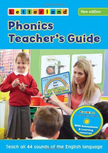 Phonics Teacher's Guide: Wendon, Lyn