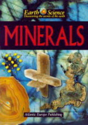 Minerals (Earth Science): Brian Knapp