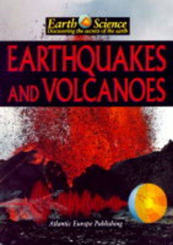 Earthquakes and Volcanoes (Earth Science): Brian Knapp