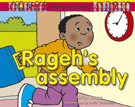 Rageh's Assembly: Knapp, Brian