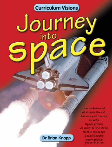 9781862143920: Journey into Space