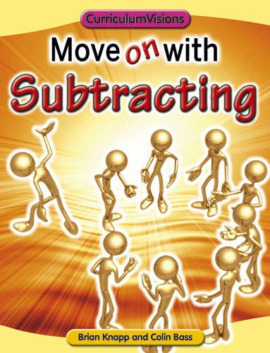 9781862145566: Move on with Subtracting (Move on with Maths Series)