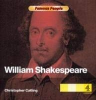 William Shakespeare (Famous People Story Books): Catling Christopher