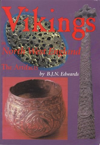Vikings in the North West: Ben Edwards