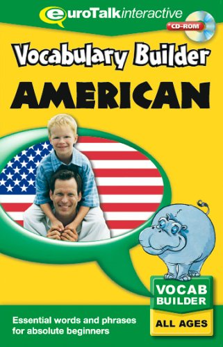 9781862211018: américain pour les enfants de 4 à 7 ans