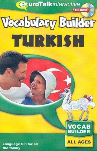 9781862211162: turc pour les enfants de 4 a 7 ans
