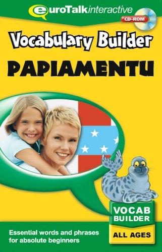 9781862211841: Vocabulary Builder: Learn Papiamentu