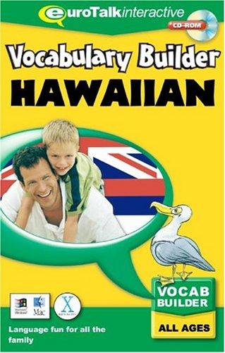 9781862211964: Vocabulary Builder Hawaiian