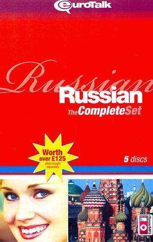9781862213074: Russian - The Complete Set (English and Russian Edition)