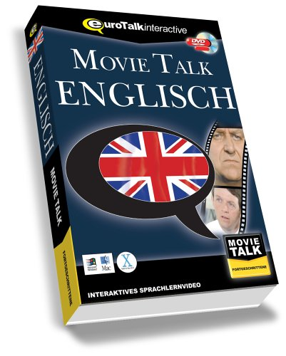 Movie Talk English DVD-ROM: The Sins of the Fathers: EuroTalk Ltd.